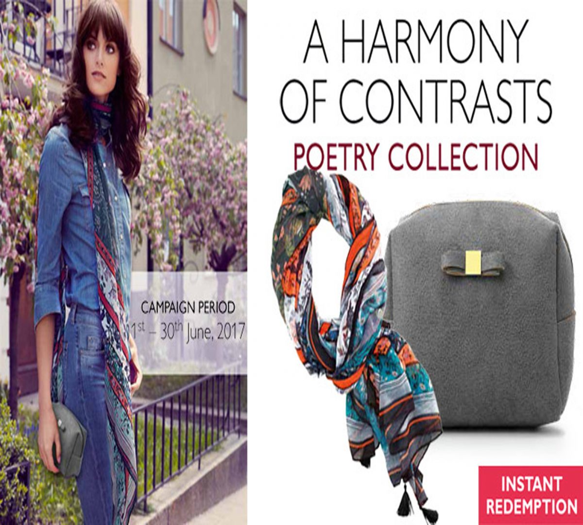 A Unique Blend of Comfort and Style-The Poetry collection