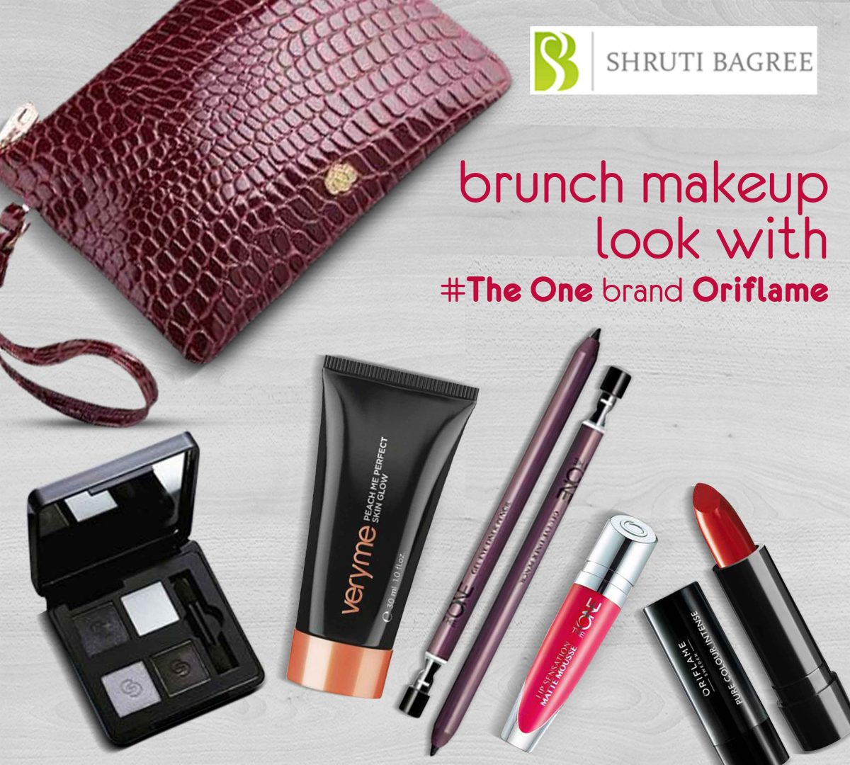 Get the Perfect Soft and Neutral Brunch MakeUp Look