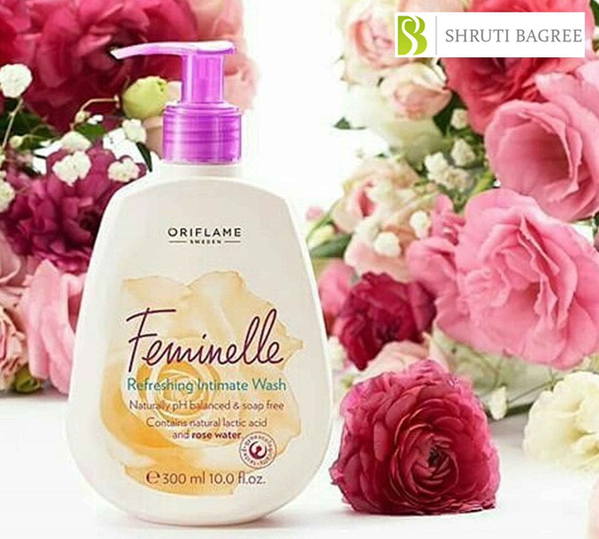 The Perfect pH Balance To Maintain For Your Intimate Area with Feminelle