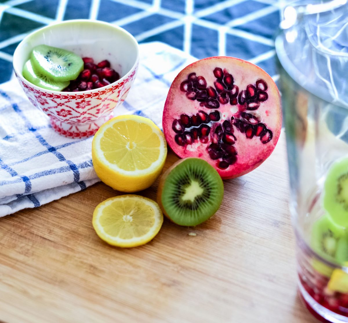 Brew your own Summer Refreshments