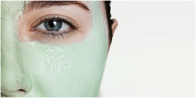 Neem Face Mask