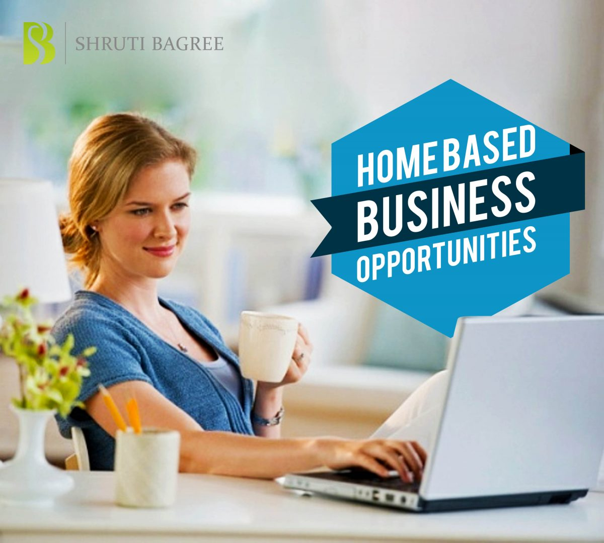 Gain Professional Recognition through Home Based Business Opportunities