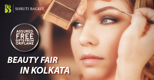 Beauty Fair in Kolkata