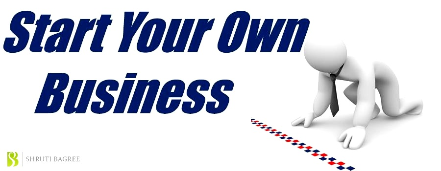 Start your Own Business at Home