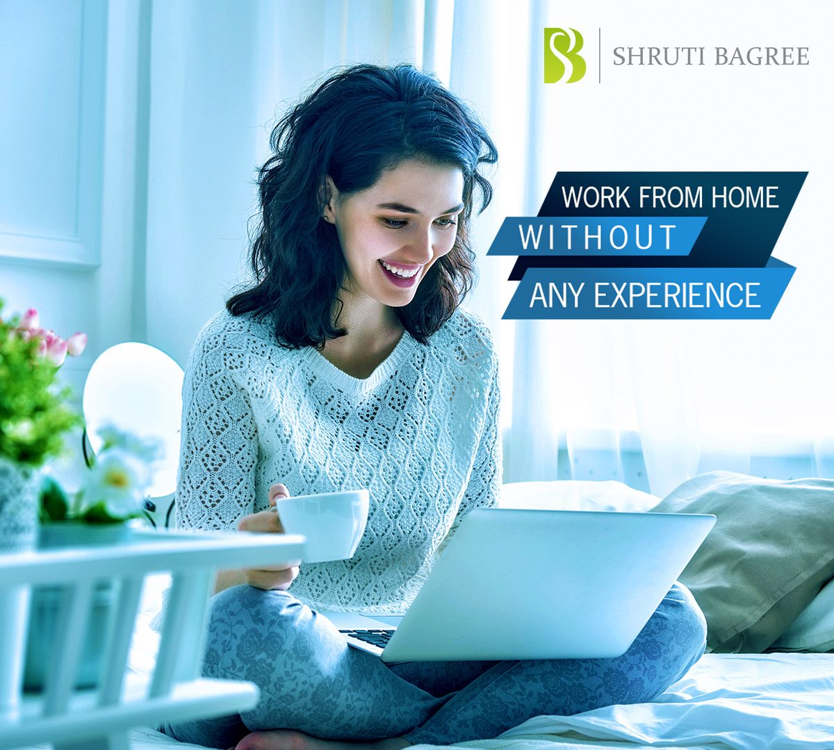 How to Work From Home without Any Experience