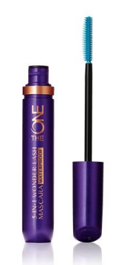 The ONE 5-in-1 Wonder Lash Waterproof Mascara